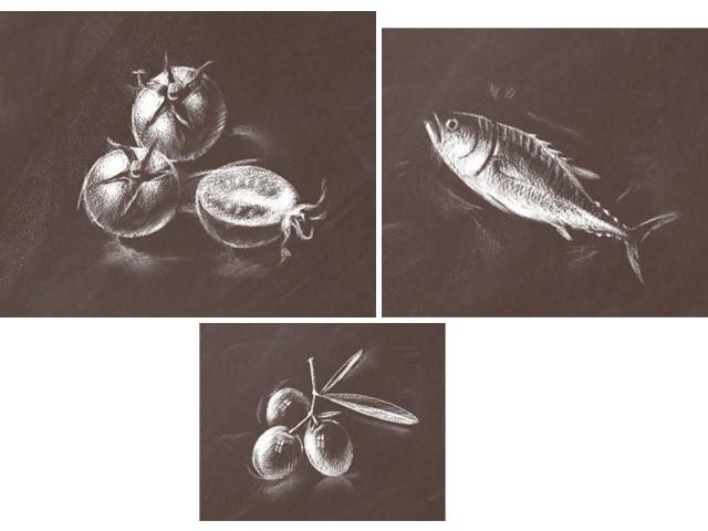 krijt-illustraties