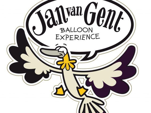 Jan van Gent logo